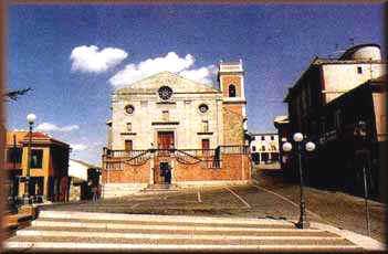 La Cattedrale di Ariano Irpino