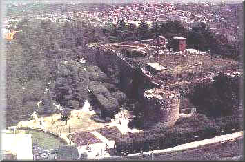 Il Castello Normanno