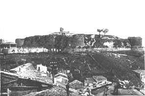 Villa nel 1931