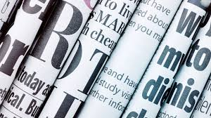 news-giornali