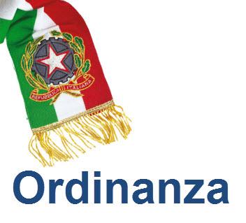 ordianza