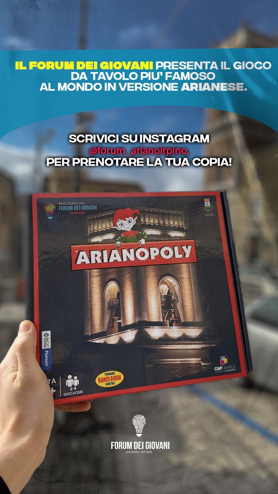 arianolpoli